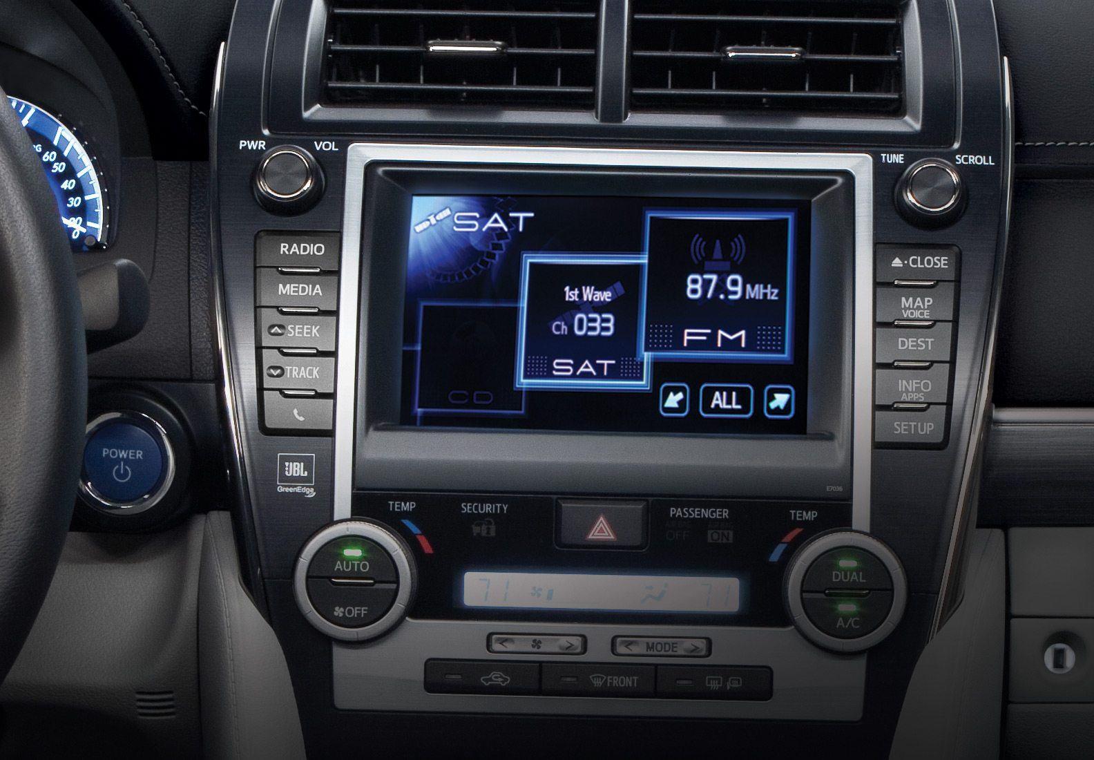 Siriusxm Satellite Radio Kit Toyota Lexus Scion