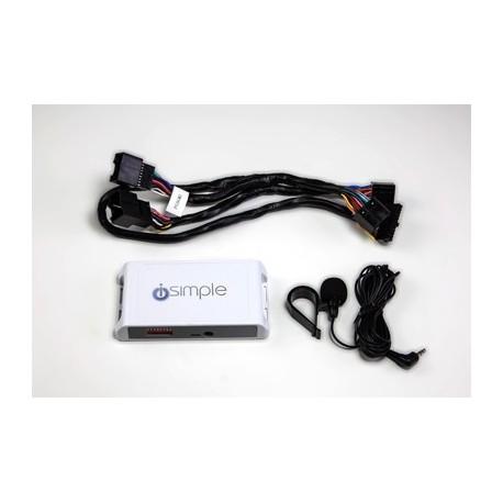 gm bluetooth car kit oem auto integration